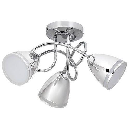 Rabalux Plafon martin 5934 lampa sufitowa 3x4w led chrom