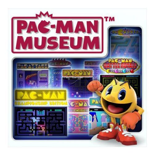 Pac-Man Museum (PC)