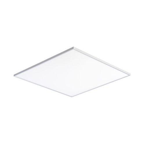 Panel LED GDAŃSK IP20 59.5 cm x 59.5 cm srebrny INSPIRE (3276000324928)