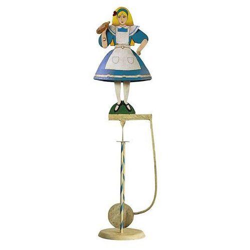 alicja w krainie czarów- zabawka wahadło tm117 marki Authentic models