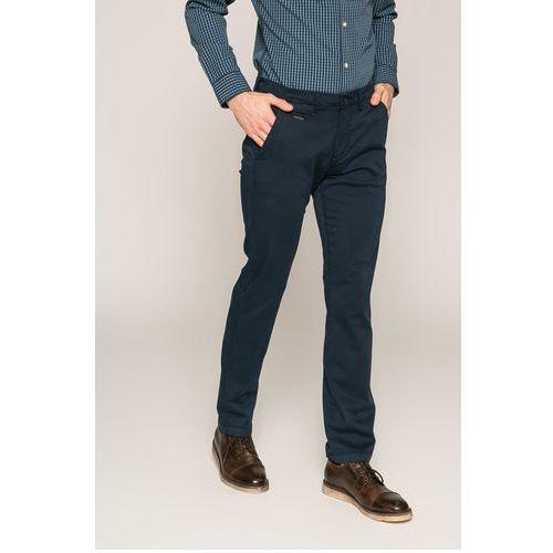 - spodnie alain marki Guess jeans