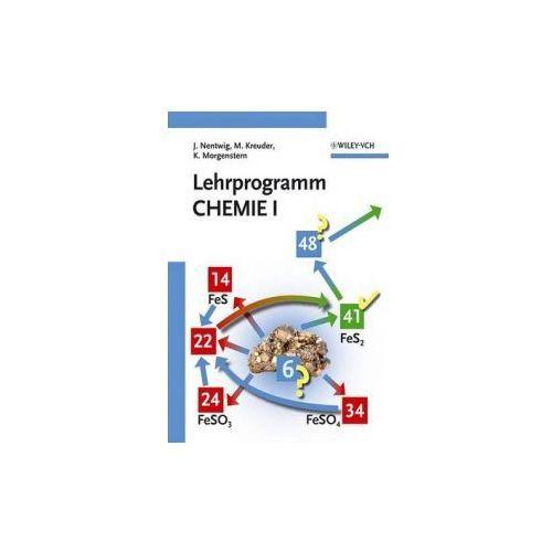 7 Programme Allgemeine Chemie, 20 Programme Anorganische Chemie, 2 Programme Organische Chemie (9783527313464)