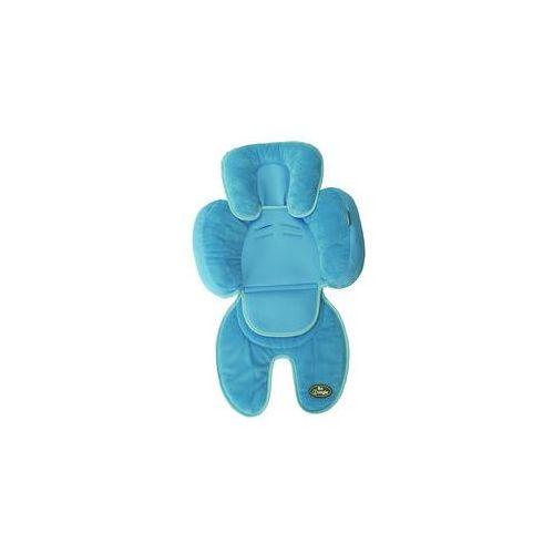 B-Snooze 3w1 poduszka wk�adka Bo Jungle (turquoise)