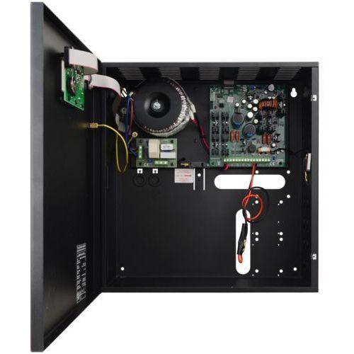 Zasilacz buforowy impulsowy PULSAR PSBEN10A12D/LCD