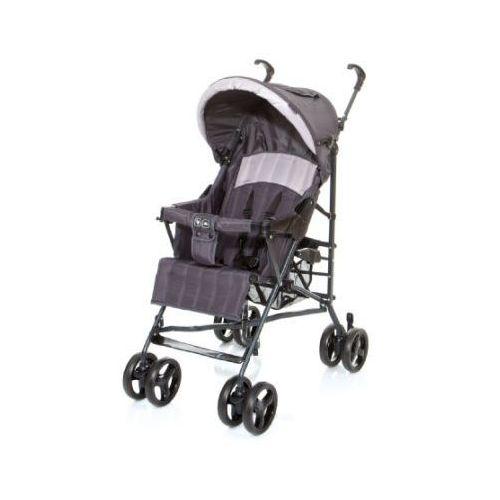 Abc design wózek spacerowy handy light grey-anthracite (4045875030406)