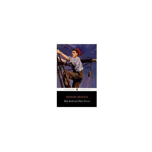 Billy Budd and Other Stories (9780140390537)
