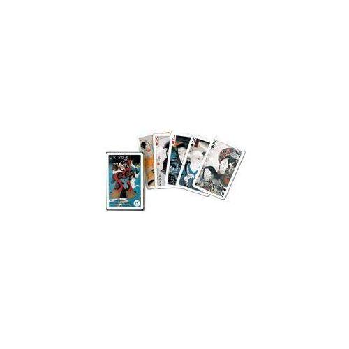 Ukiyo-e karty do gry, AM_9001890110412