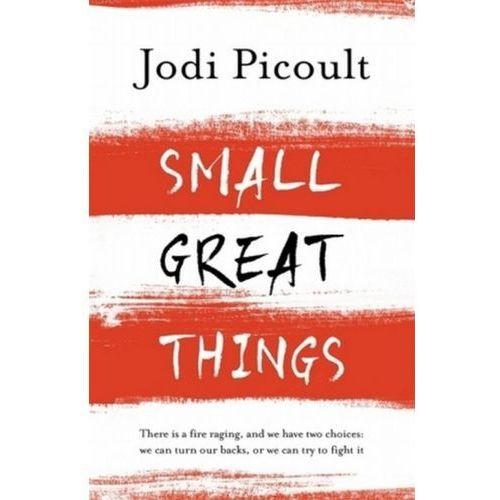 Small Great Things, Picoult, Jodi