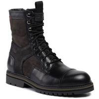 G-star Kozaki raw - tendric boot zip d14042-b708-5307 rover/black