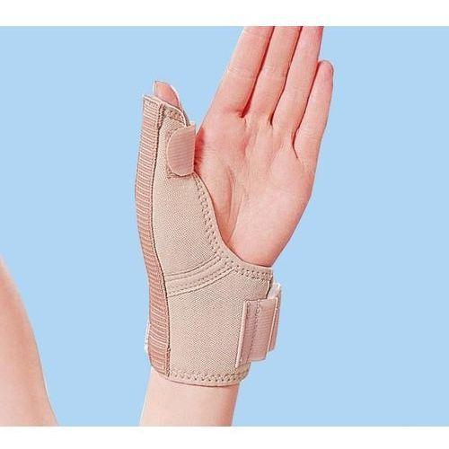 Orteza kciuka z szyna aluminiową sp 208 marki Armedical