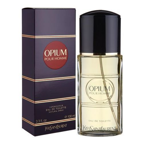 Yves Saint Laurent Opium Men 100ml EdT