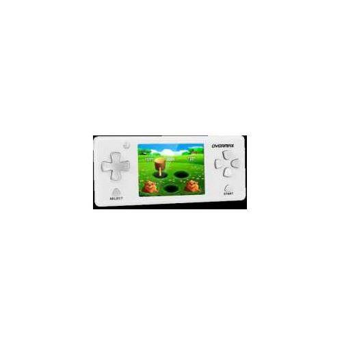 OKAZJA - Overmax Konsola do gier gamer2, 111gier, 2,7''