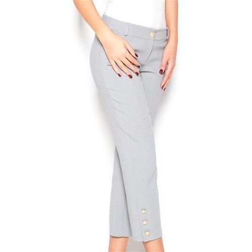 Katrus Spodnie damskie model k372 grey