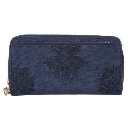 two levels wallet niebieski uni marki Desigual