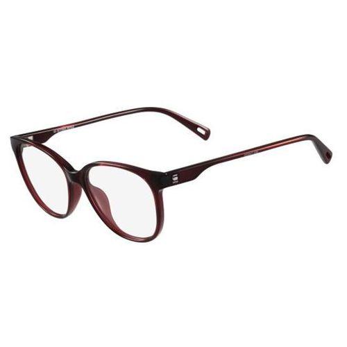Okulary korekcyjne  g-star raw gs2647 606 marki G star raw
