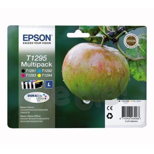 t1295 multipack 4-kolorowy - produkt w magazynie - szybka wysyłka! marki Epson
