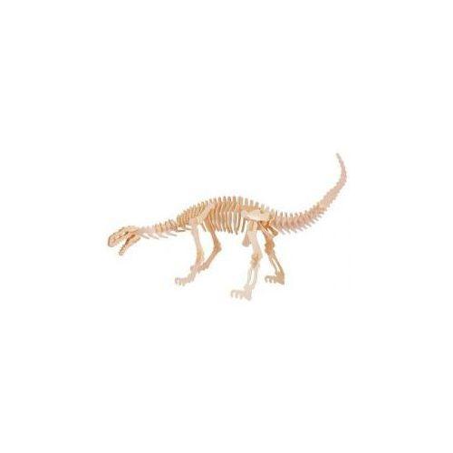 Łamigłówka drewniana Gepetto - Plateozaur (Plateosaurus) - SZYBKA WYSYŁKA (od 49 zł gratis!) / ODBIÓR: ŁOMIANKI k. Warszawy