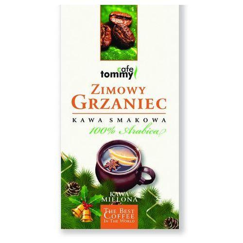 Kawa smakowa Zimowy Grzaniec mielona - produkt z kategorii- Kawa