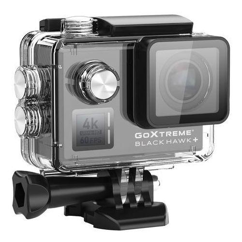 Goxtreme Kamera sportowa black hawk +