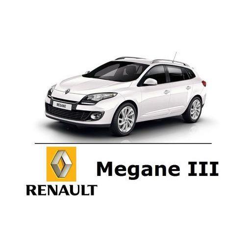 Opt Renault Megane Iii Grandtour Zestaw Premium