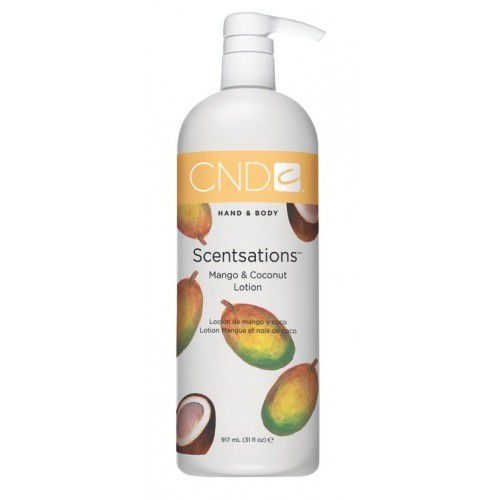 CND Scentsations Balsam Mango i Kokos 917ml