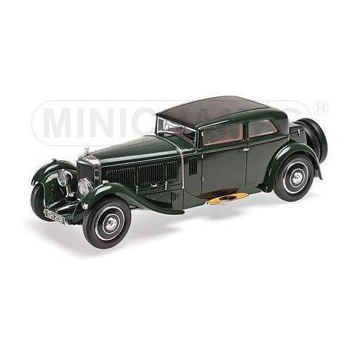 Minichamps Bentley speed six corsica coupe 1930 (british racing green) (4012138136298)