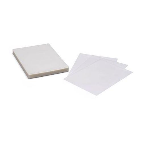 Koszulki do laminowania, matowe, grubość folii 125 µm, na din a4, opak. 200 szt. marki Gbc