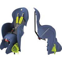 Fotelik dziecięcy wallaroo niebieski - niebiesko-zielony marki Kross