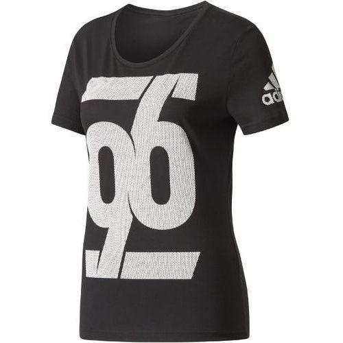Koszulka adidas Essentials Number Tee CD1936, w 2 rozmiarach