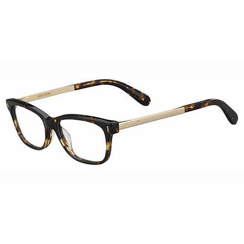 Bobbi brown Okulary korekcyjne the olive 02ik