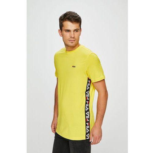 - t-shirt marki Fila