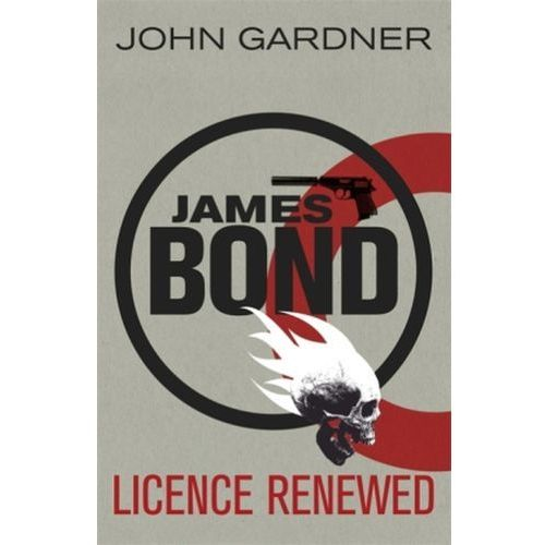 Licence Renewed