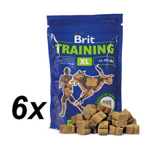 Brit Training Snacks XL 500g (8595602503285)
