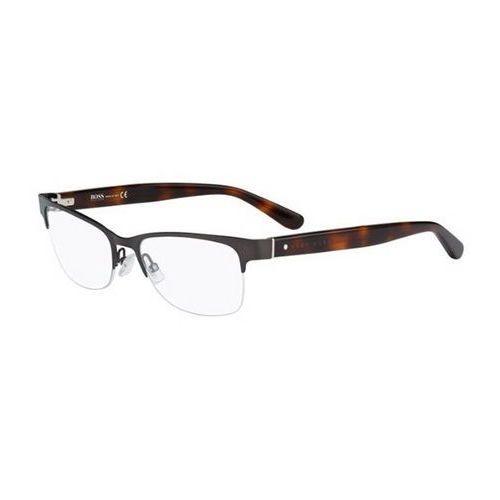 Okulary korekcyjne  boss 0791 tbm marki Boss by hugo boss