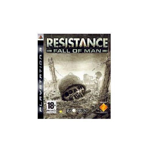 OKAZJA - Resistance Fall of Man (PS3)