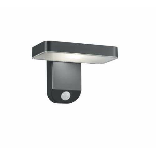 Trio rl esquel r22261142 plafon lampa sufitowa 1x4w led antracytowy (4017807452723)