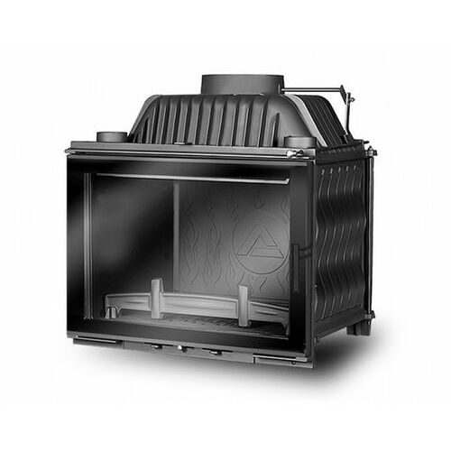 Wkład kominkowy kompakt-w17 premium 14kw dekor marki Kawmet
