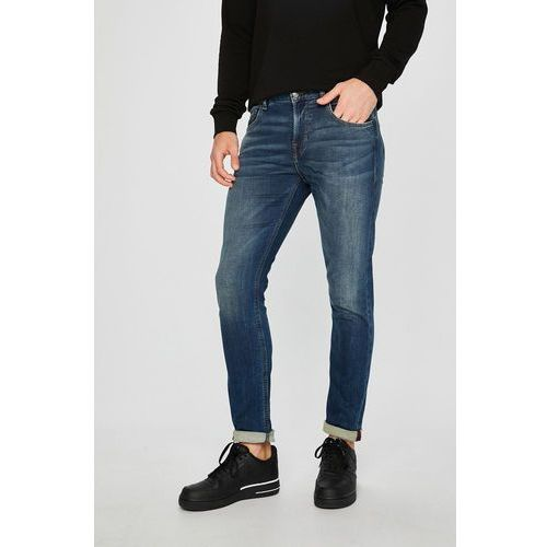 - jeansy chris marki Guess jeans
