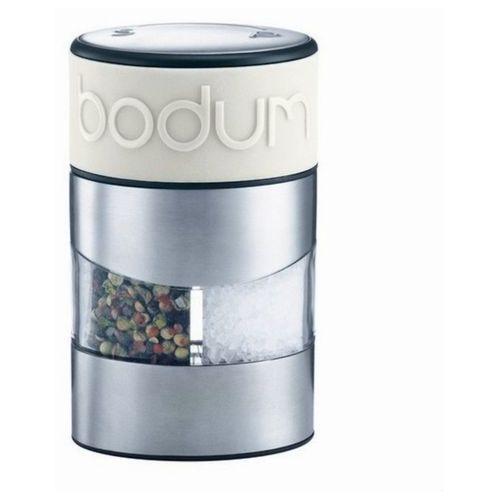 Bodum - Twin Młynek 2w1 do soli i pieprzu