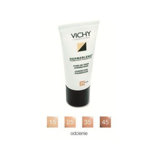 dermablend podkład korygujący 45 30ml marki Vichy