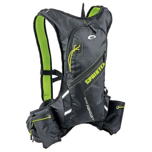 Spokey Plecak sprinter zielony (5901180317801)