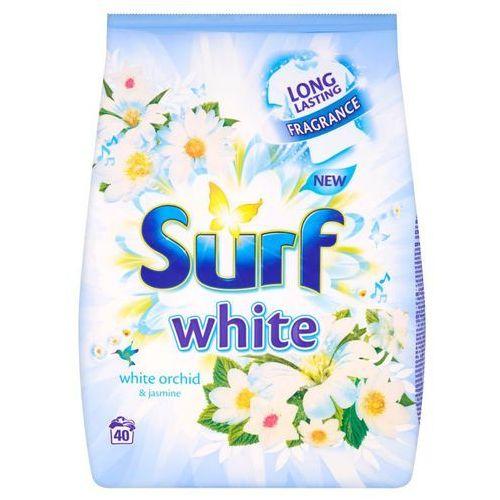 Unilever Pr d/pr surf 2,8kg 40pr white