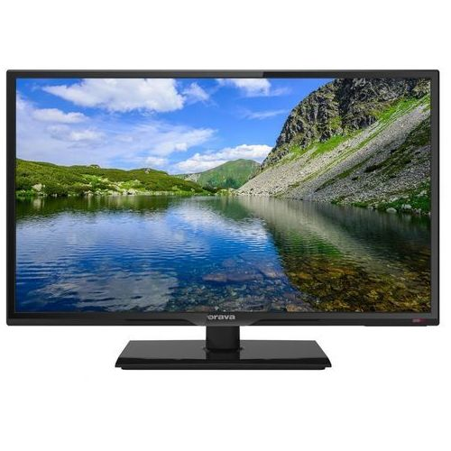TV LED Orava LT-515 - BEZPŁATNY ODBIÓR: WROCŁAW!