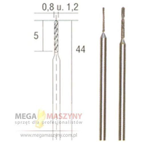 PROXXON N Wiertło diamentowe 0,8 mm-1,2 mm PR 28255, kup u jednego z partnerów