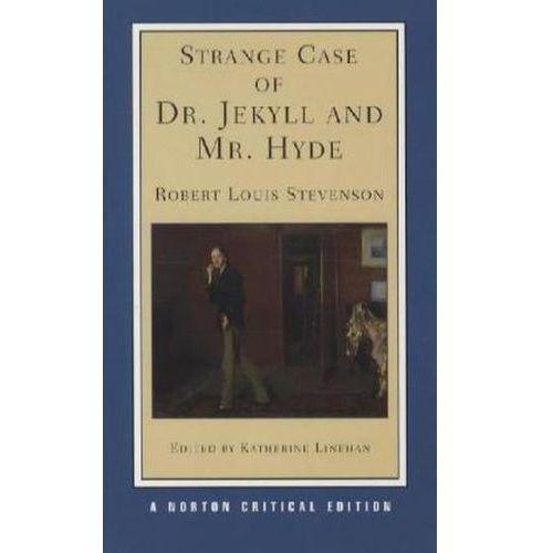 Strange Case of Dr. Jekyll and Mr. Hyde (9780393974652)