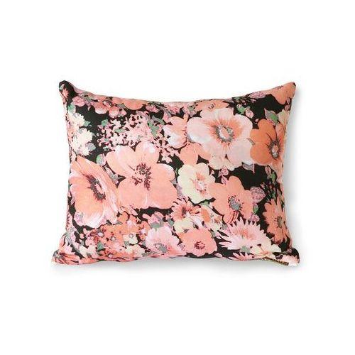 Hkliving poduszka z nadrukiem w kwiaty (30x40) tku2119 (8718921037761)