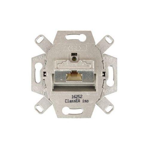 Mechanizm gniazda RJ45 pojedynczego 455401 Berker