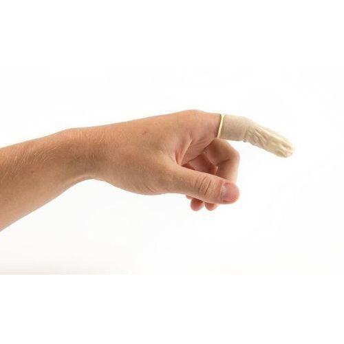 Wodoodporna nakładka na palec   100szt
