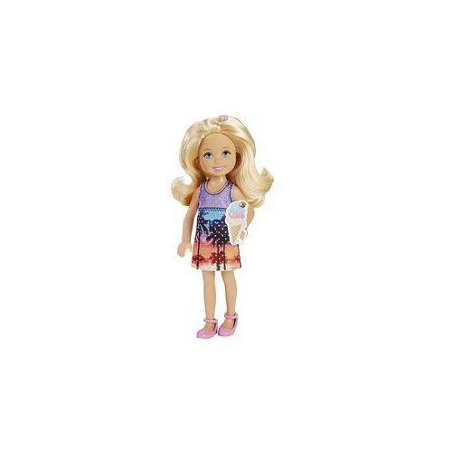 Barbie Chelsea na tropie piesk�w Mattel (z lodem)