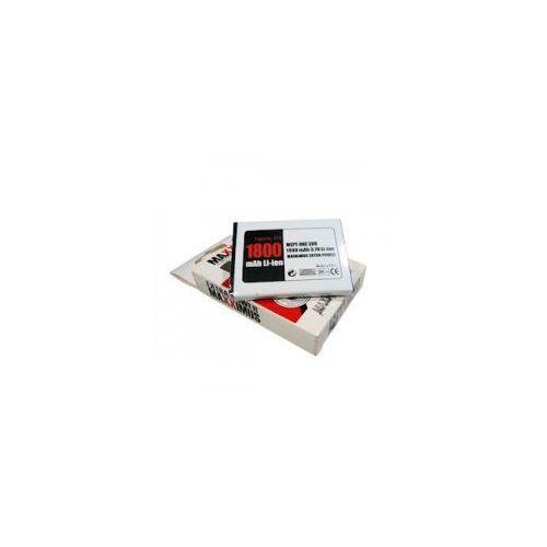 Bateria htc desire 500 1800mah li-i ba s890 marki Maxximus